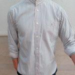 Ginza TANI shirt bespoke
